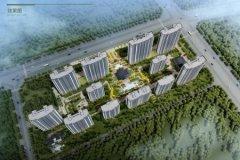 禹州绿城蘭亭6#楼取得商品房预售许可证