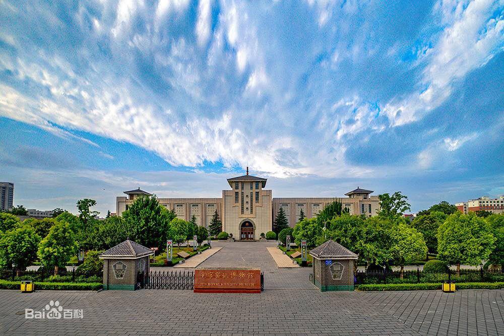 禹州十大旅游景点,第一个你必须去?