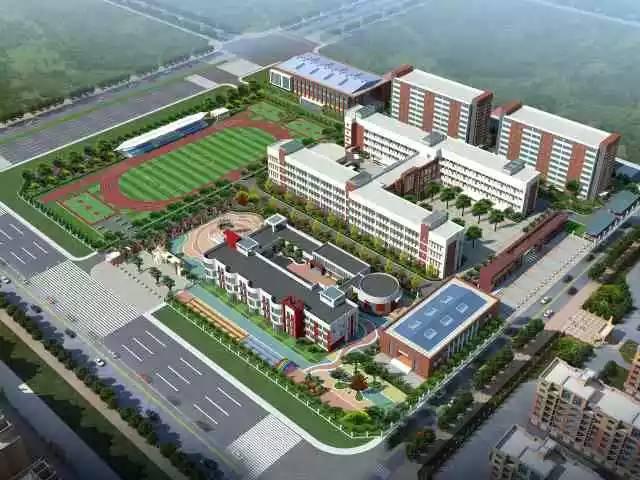 全国特色学校!禹州这些学校被点名,快来为你的母校打CALL