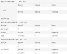 挂牌价3509万元,禹州一房企95%股权公开转让