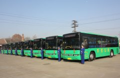 禹州城区及乡镇最新公交线路大全!请收好!