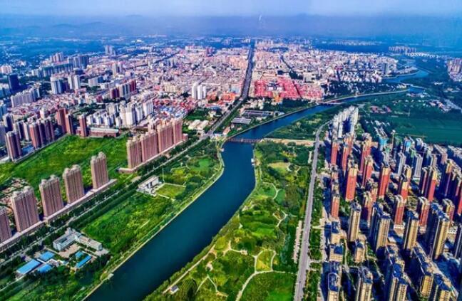 禹州10年前的蛮荒之地,现在房价7000元/㎡,你怎么看?