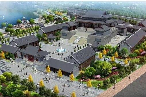 重磅!禹州最新城市规划出炉,这些片区强势崛起,身价暴涨!
