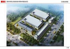 禹州市再生资源回收利用体系建设项目修规批前公示
