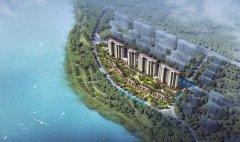 禹州建业大城小院项目修规批前公示
