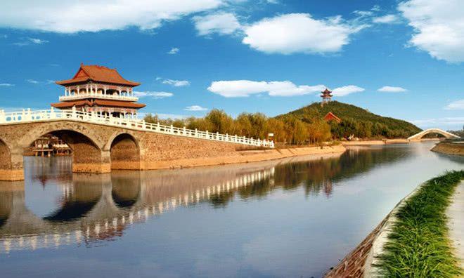 """河南禹州被誉为华夏第一都,同时也有""""钧都""""与""""药都""""的美誉"""
