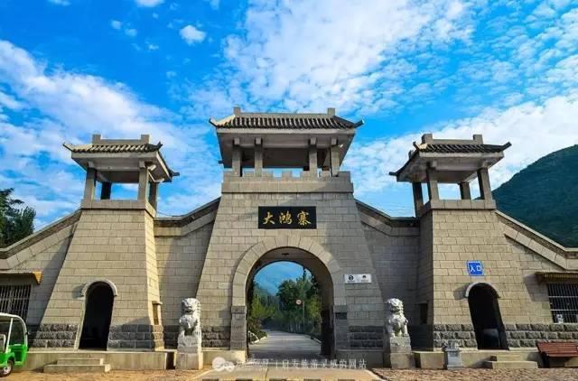 大鸿寨桂千红入选国家2019年度乡村文化和旅游能人支持项目!