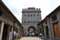 一座因钧瓷而出彩的千年古镇——禹州神垕古镇访问记