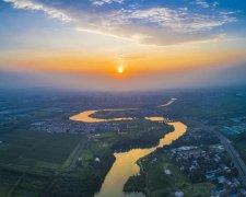 禹州发展中的褚河新区 高铁新城即将诞生