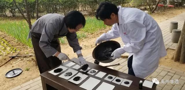 禹州市六个项目列入许昌第五批非物质文化遗产代表性项目名录