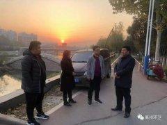 禹州环卫:积极对照文明城创建标准 扎实打造洁净靓丽城区环境