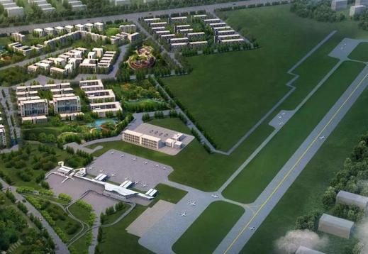 禹州正在谋划建设航空产业综合体 德国、北京多家公司将加入!