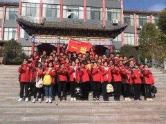 禹州天宝钧窑近日迎来多批大型研学团队!