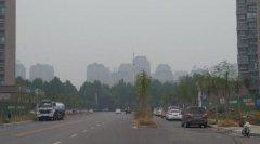 禹州将重污染天气橙色预警调整为II级响应!还有停产减