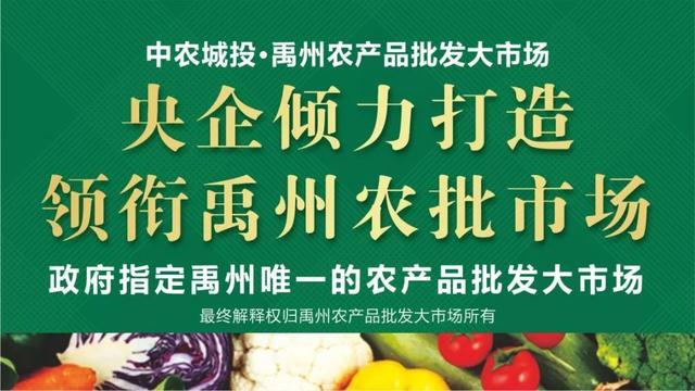 禹州农批助梦计划正式启动!100万元奖励这些商户!