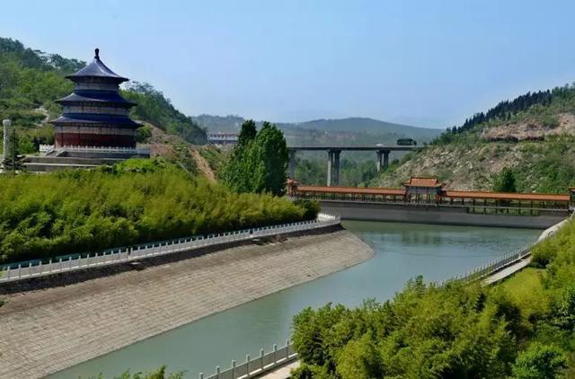 恭喜禹州磨街乡、鸠山镇荣获省级特色生态旅游示范镇称号