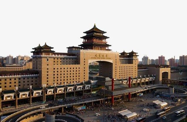 4小时05分,禹州将直达北京