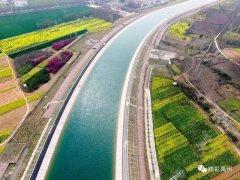 南水北调中线工程今年5岁了,禹州人都认识