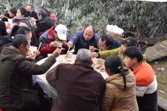 禹州农村办席,还记得那些招牌菜吗