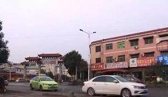 禹州梁北镇牌坊南侧长期困扰群众的这件事被电视台曝光了!