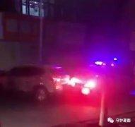 12月21日晚强行冲卡逃逸的司机孟某已被依法刑事拘留