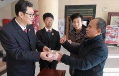 给力!短短5天!禹州法院为农民工讨回10万元工资款…
