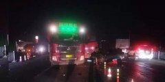 昨晚7点禹州一轿车因这个动作酿成祸!给了我们哪些启示?