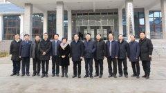 专家齐聚禹州实地调研卫生监督机构规范化建设工作