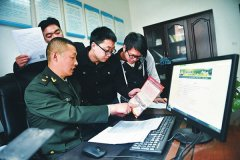 许昌市2020年兵役登记工作开始!禹州适龄青年可以报名了