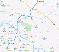 禹州1路公交客运南站⇆交通运输执法局站