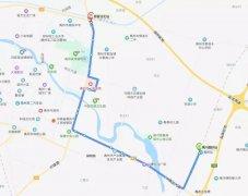 禹州5路公交高铁站⇆客运北站