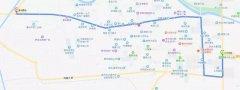 禹州12路公交 客运西站⇆公交总站