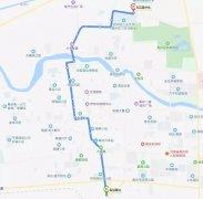禹州17路公交 客运北站⇆客运南站