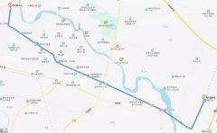 禹州23路公交 西区高中站⇆禹州高铁站