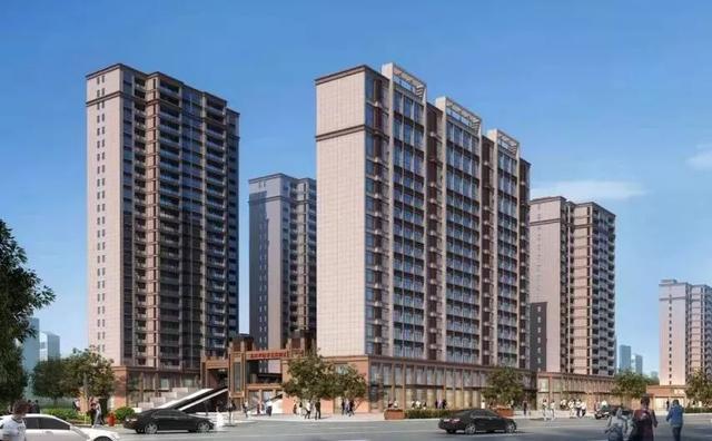 5月2日禹州湖畔庭院新售楼部开放