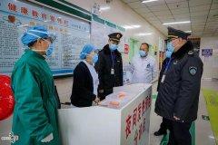 禹州人民同舟共济 打赢疫情防控阻击战