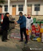 禹州市磨街乡卫生院:防控疫情,我们在一起