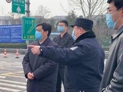 禹州市委书记王宏武对疫情防控工作再提新要求