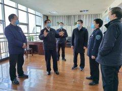 关于禹州复工复产问题市委书记王宏武这样说