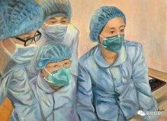 禹州妇幼众志成城抗击疫情,同心协力共渡难关!