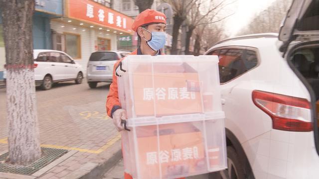 谢谢你,每一位在抗疫工作中战斗的禹州人