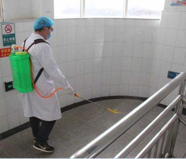 """疫情期间不敢到医院正常就诊?禹州市第二人民医院的""""定心丸""""请收下"""