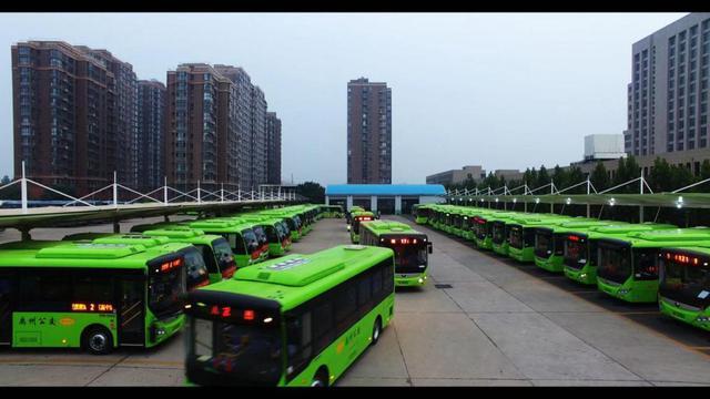 禹州公交有序恢复运营——全力做好复工防疫保障工作