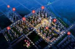 禹州恒达阳光城效果图