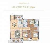 禹州建业大城小院户型图