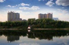 禹州坪山太合公馆实景图