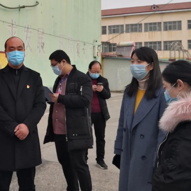 """致敬禹州纪检监察战线上的""""巾帼英雄""""!"""