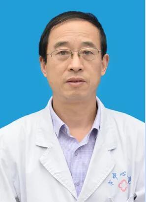 禹州市中心医院徐俊三:担使命 保安康