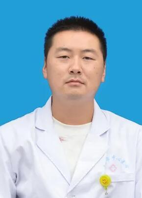 禹州市中心医院王玉超:抗击疫情 冲锋在前