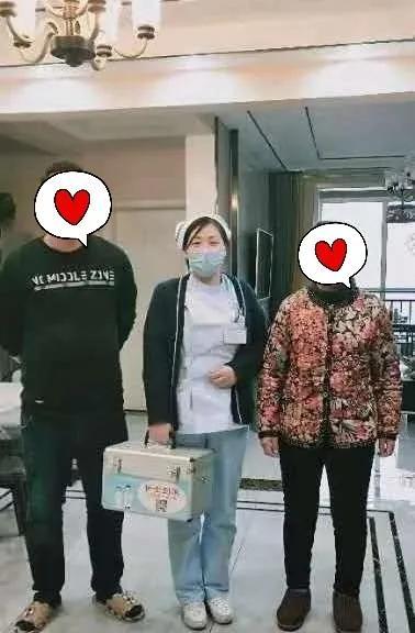 """禹州二院 疫情期间""""护士到家""""不打烊!"""